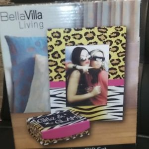 Bella Villa Living Gift Set